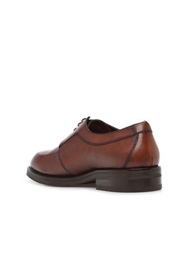 George Hogg 7005087 Erkek Deri Ayakkabı Kahve